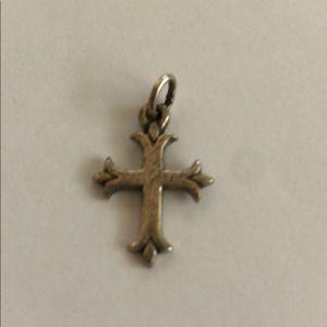 James Avery Cross Charm